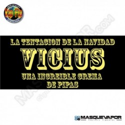 VICIUS ELIQUID VAP FIP 30ML