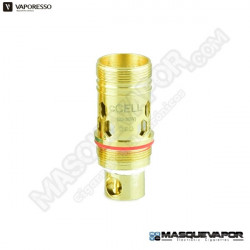 VAPORESSO CCELL 0.9OHM COIL - 1 x COIL