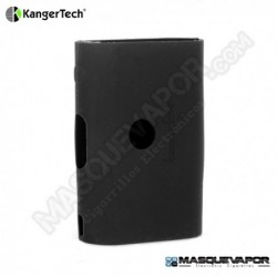 KANGER NEBOX SILICONE CASE BLACK