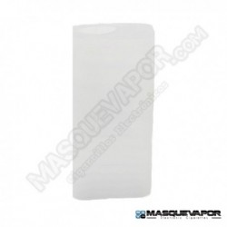 CUBOID SILICONE CASE TRANSPARENT