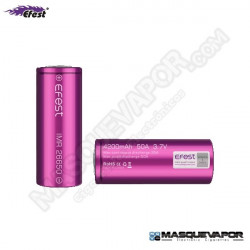 EFEST PURPLE 26650 v1 4200MAH 50A