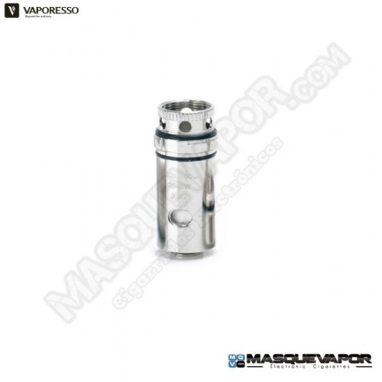 1X RESISTENCIA VAPORESSO GUARDIAN CCELL-GD SS 0.5OHM
