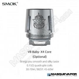 SMOK V8 BABY X4 COIL SMOK TFV8 BABY