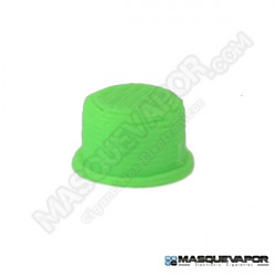 POISON ANTIDOTE BF BUTTON GREEN