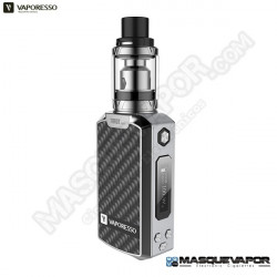 VAPORESSO TAROT NANO 80W WITH VECO TANK KIT TPD 2ML SILVER