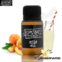 MEGA MILK DOMINATE FLAVORS 15ML