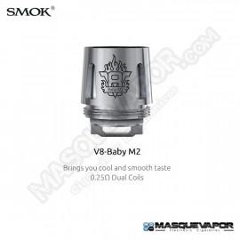 SMOK V8 BABY M2 0.25OHM COIL SMOK TFV8 BABY