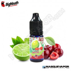 LIME & CHERRY BIG MOUTH CONCENTRATE 10ML