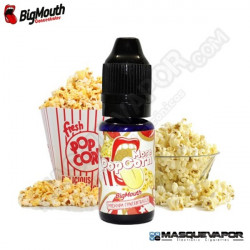 MORE POPCORN BIG MOUTH CONCENTRATE 10ML