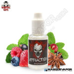 ATTRACTION VAMPIRE VAPE 30ML