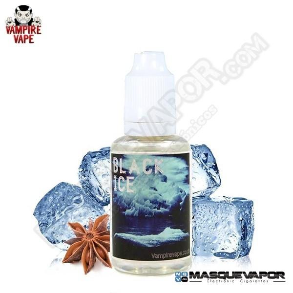 BLACK ICE VAMPIRE VAPE 30ML