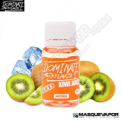 ICED KIWI DOMINATE FLAVORS 15 ML