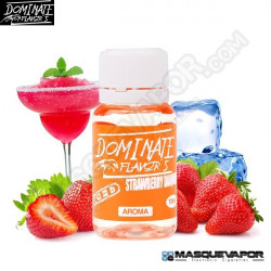 ICED STRAWBERRY DAIQUIRI DOMINATE FLAVORS 15 ML