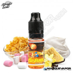 FLOW DUNK FLAVOR 10ML CLOUDS OF LOLO
