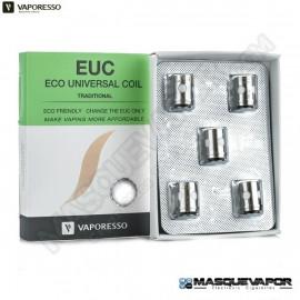 VAPORESSO 5 X CLAPTON EUC COIL 0,4OHM