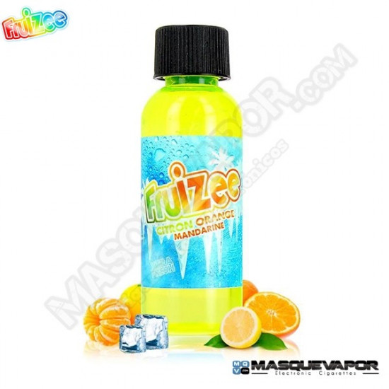 LEMON ORANGE MANDARIN FRUIZEE 60ML 3MG