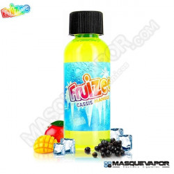 BLACKCURRANT MANGO FRUIZEE 50ML 0MG