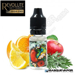 ABSOLUM FLAVOR REVOLUTE HIGH-END