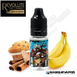 DJEBY FLAVOR REVOLUTE HIGH-END
