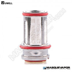 UWELL CROWN 3 SUS316L 0.25OHM COIL