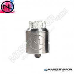 GLOK24 RDA BF NO LIMITS MODS SS