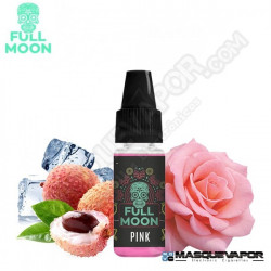 PINK FLAVOR 10ML FULL MOON