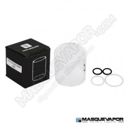 VAPORESSO VECO PLUS TPD 2ML PYREX REPLACEMENT