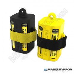 NITECORE BATTERY CASE 4 X 18650 BLACK