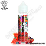 CHERRY BOMB MEDUSA EVOLUTION 50ML 0MG