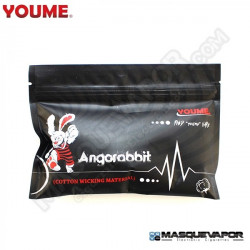 ANGORABBIT COTTON YOUME
