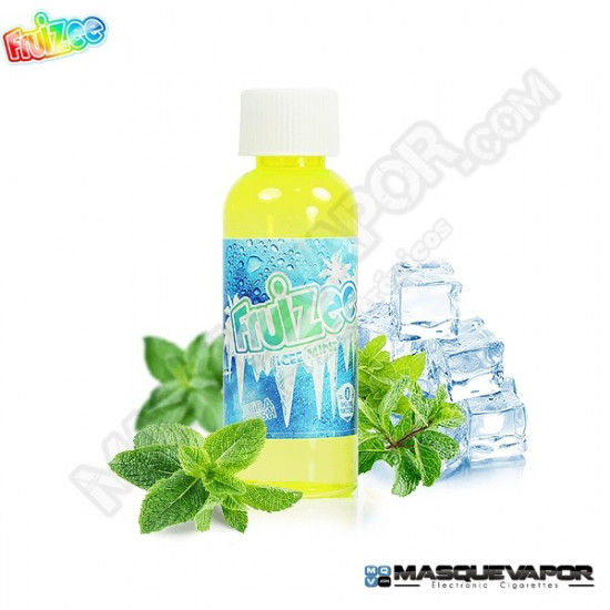 ICEE MINT FRUIZEE 50ML 0MG