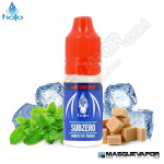 SUBZERO FLAVOR 10ML HALO