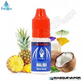 MALIBU FLAVOR 10ML HALO