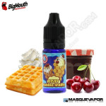 BUBBLE WAFFLE TASTY BIG MOUTH CONCENTRATE 10ML