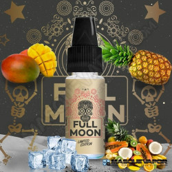GOLD FLAVOR 10ML FULL MOON