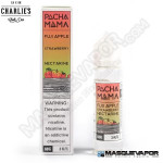 FUJI APPLE STRAWBERRY NECTARINE PACHA MAMA TPD 50ML 0MG