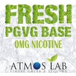 Base BALANCED 0mg Atmos Lab