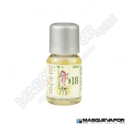 18 FUCK THE RULES 20ML
