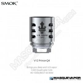 SMOK V12 PRINCE Q4 COIL SMOK TFV12 PRINCE
