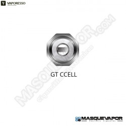 VAPORESSO GT CCELL 0.5OHM NRG TANK COIL