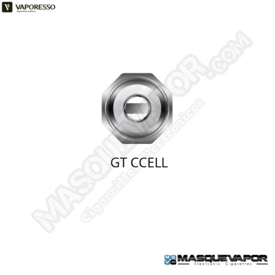 VAPORESSO GT CCELL CORE 0.3OHM NRG TANK COIL