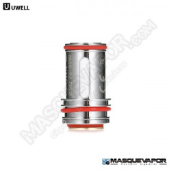 UWELL CROWN 3 SUS316 0.5OHM COIL