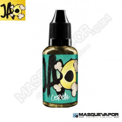 CEREAL FLAVOR 30ML JAX CUSTARD