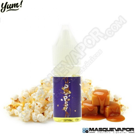 POPS YUM FLAVOR 10ML