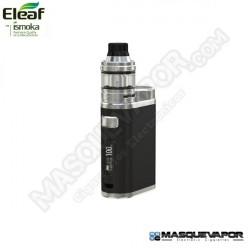 ISTICK PICO 21700 WITH ELLO TANK KIT TPD 2ML ELEAF BLACK