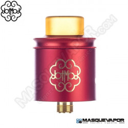 DOTRDA 24MM BF DOTMOD RED