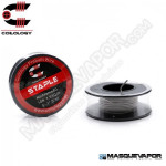 SPOOL WIRE STAPLE NI80 8-.1*.3/36 COILOLOGY