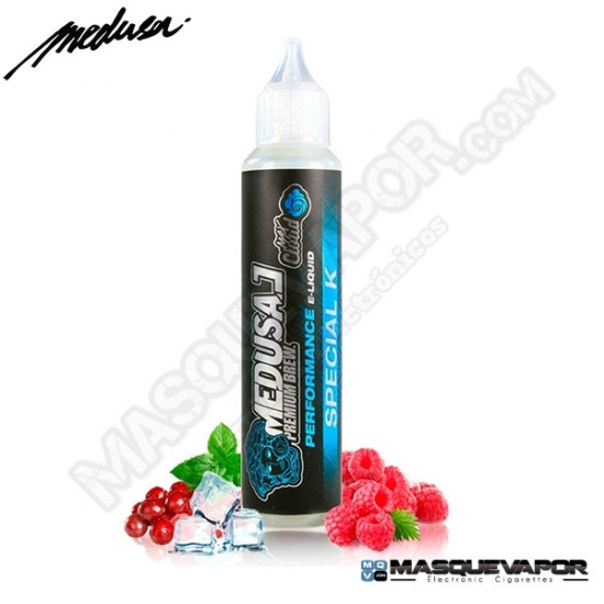 SPECIAL K MEDUSA JUICE TPD 50ML 0MG
