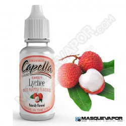 SWEET LYCHEE 13ML CAPELLA FLAVORS