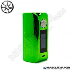 MINIKIN V2 180W ASMODUS GREEN CHROME